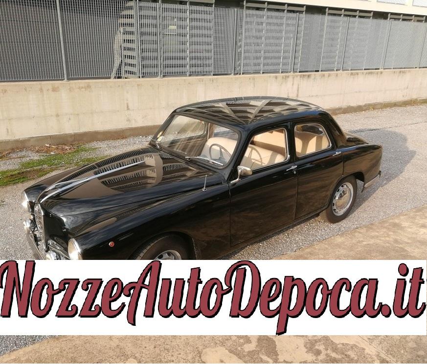 Alfa Romeo 1900 - auto matrimoni roma - auto matrimonio prezzi - noleggio auto matrimoni prezzi - nozze auto d'epoca - auto storiche matrimoni - Noleggio Auto matrimoni - nozze auto - auto matrimonio Roma