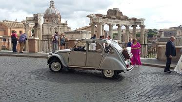 Citroen 2CV - noleggio auto d'epoca - noleggio auto matrimoni roma - noleggio auto storiche - matrimonio.com - noleggio auto storiche - auto matrimoni roma - Noleggio Auto matrimoni - nozze auto - auto matrimonio Roma