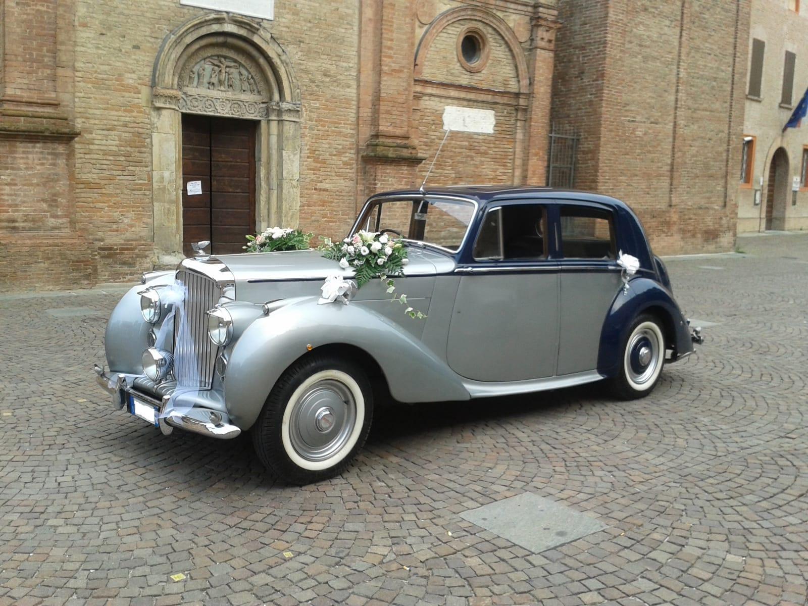 Luxury Top Car Bentley MK6 - Auto d'epoca - noleggio auto storiche - auto matrimoni - auto noleggio matrimoni - Noleggio Auto matrimoni - nozze auto - auto matrimonio Roma