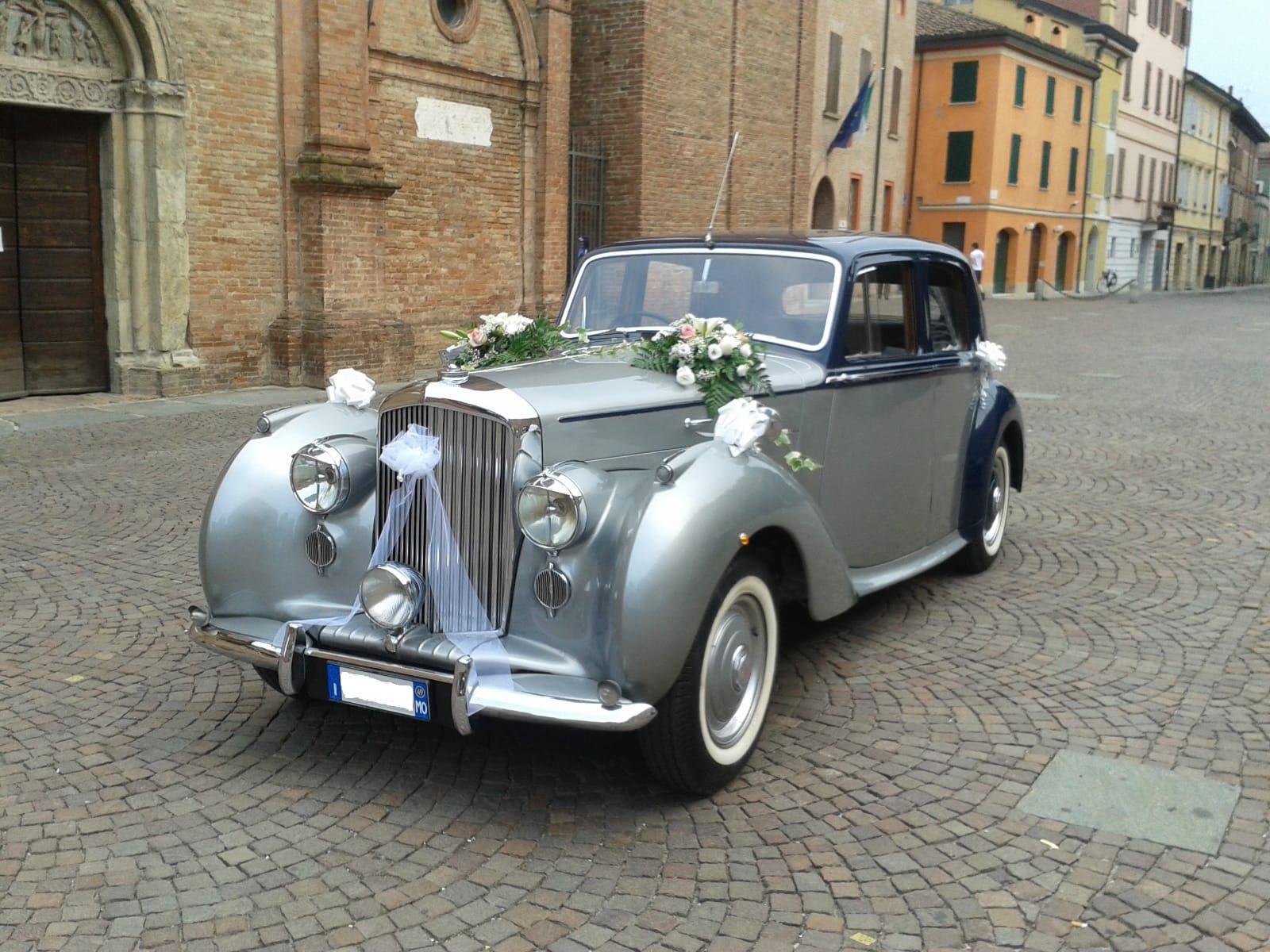 Auto matrimoni - mk6 una delle più belle auto per matrimoni