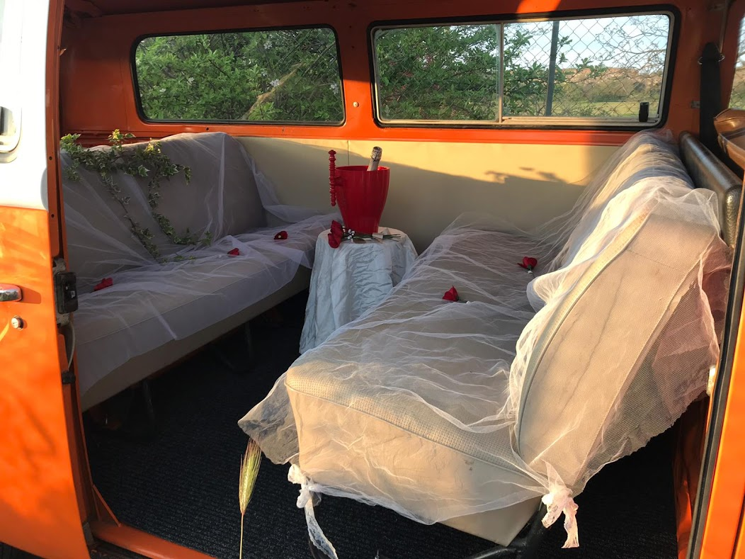 Pulmino T2 Vintage - Noleggio auto matrimoni Roma e Lazio - Auto matrimonio Roma prezzi - noleggio auto storiche  - noleggio auto d'epoca - noleggio auto prezzi