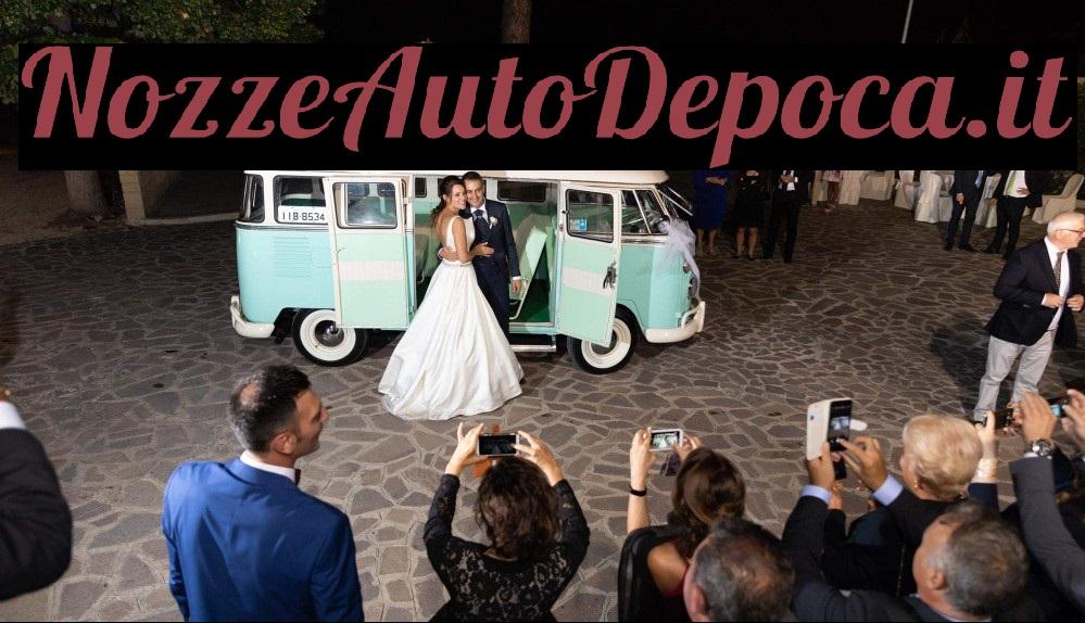 Pulmino T1 anni 60 - Noleggio auto matrimoni Roma - Noleggio auto d'epoca - auto matrimoni prezzi - noleggio auto storiche - auto matrimonio