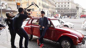 Noleggio auto Matrimoni roma prezzi competitivi a partire da 250€ fino a massimo 600€