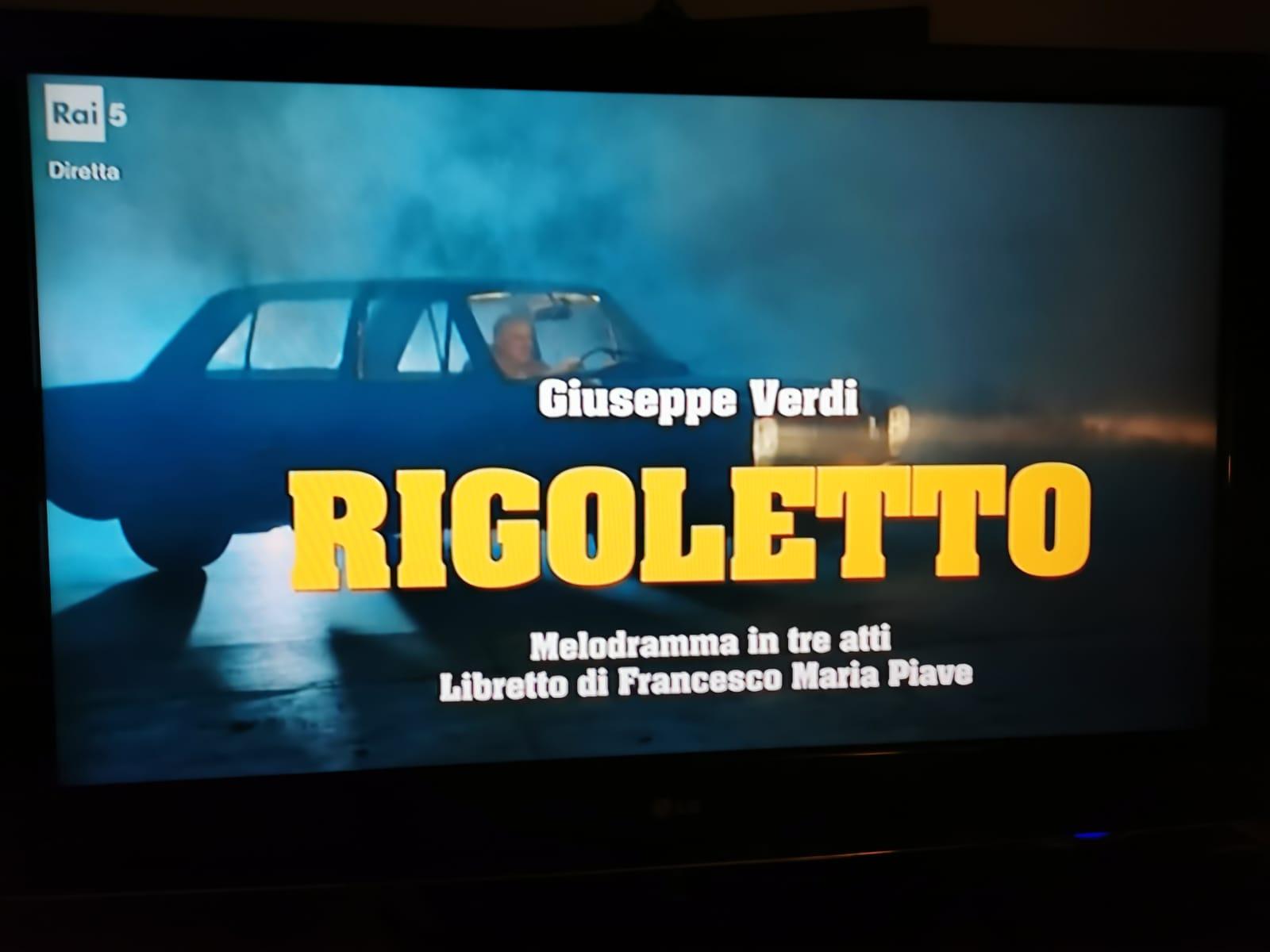 Noleggio auto matrimoni - Il Rigoletto - noleggio auto storiche