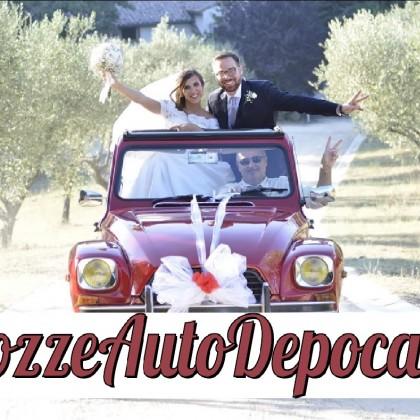 Noleggio auto matrimoni - Matrimoni - noleggio auto storiche